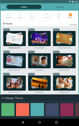 Hide Pictures, Hide Photos & Videos, Gallery Vault 6.8 Apk for Android 11