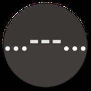 Blinkgerät - Morse Signal lamp