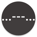 Blinkgerät - Morse Signal lamp icon