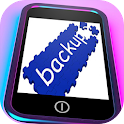Restore & Backup Phone icon