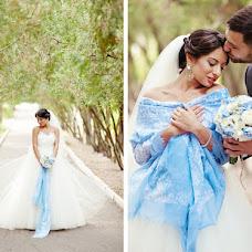Wedding photographer Nastya Guz (Gooz). Photo of 08.09.2013