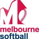 Melbourne Softball Association icon