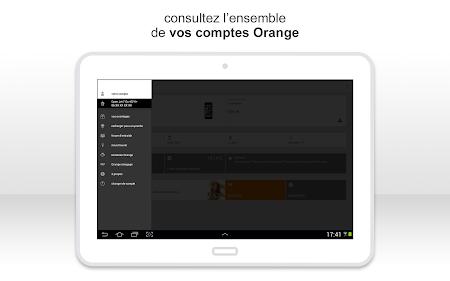 orange et moi l 39 espace client 2 9 0 apk free communication application apk4now. Black Bedroom Furniture Sets. Home Design Ideas