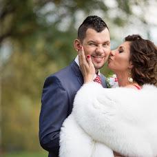 Wedding photographer Aleksandr Bochkarev (bochka). Photo of 07.05.2017
