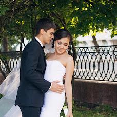 Wedding photographer Maksim Golyanickiy (golyanitskiy). Photo of 18.09.2014