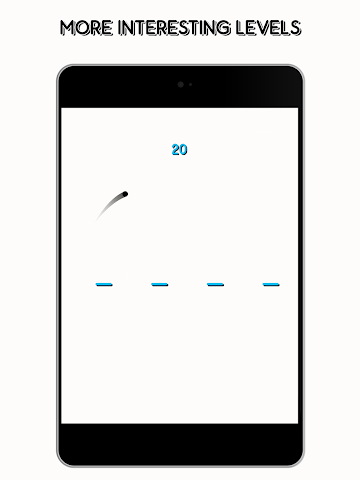 android Impossible Bounce Screenshot 7