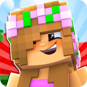 Little Kelly Skins For MCPE