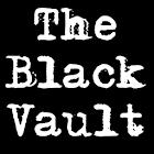 The Black Vault icon
