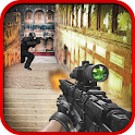Counter Terrorist Attack 3D icon