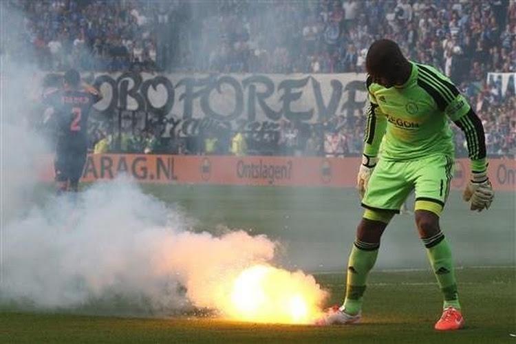 Le Club de Bruges a trouvé son nouveau gardien de but et c'est une surprise !