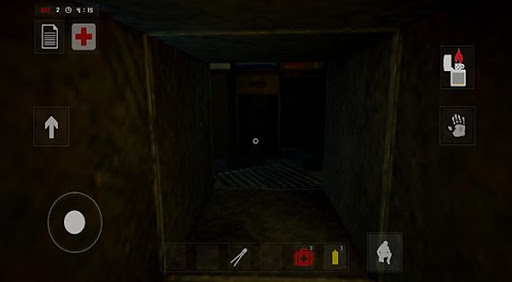 Survival Horror-Number 752 Demo 1.079 screenshots 4