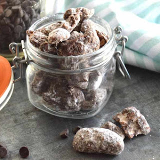 Low Carb / Keto Muddy Buddies Aka Puppy Chow Recipe