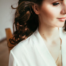 Wedding photographer Nina Potapova (ninapotapova). Photo of 22.07.2015