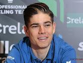 Wout Van Aert heeft nieuwe ploeg beet en tekent voor drie seizoenen