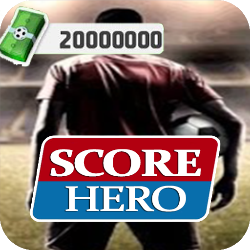 TIps Score! Hero (game)