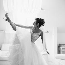 Wedding photographer Evgeniya Rossinskaya (EvgeniyaRoss). Photo of 09.07.2017