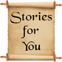 Stories For You icon