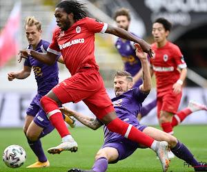 """Un ancien équipier de Mbokani est formel : """"S'il est en forme, c'est l'un des meilleurs attaquants d'Europe"""""""