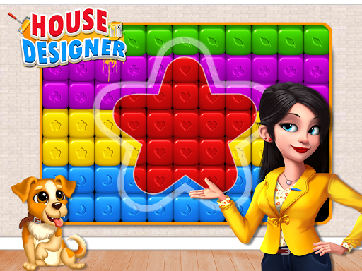 House Designer - screenshot