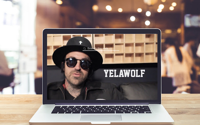 Yelawolf HD Wallpapers Music Theme