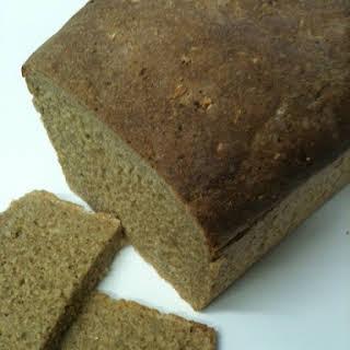 Perfect Whole Grain Bread.