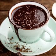 Dark Hot Chocolate (unsweetened)