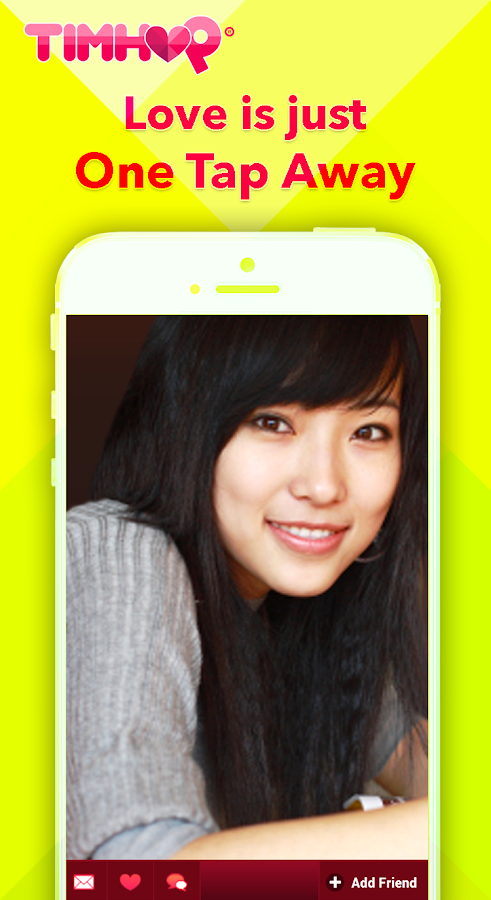 best asian dating apps