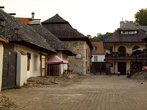 Photo: Kazimierz Dolny Mały Rynek