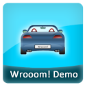 Wrooom! Demo icon
