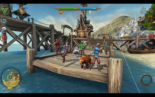 Celtic Heroes - 3D MMORPG 2.67 screenshots 18