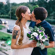 Wedding photographer Sergey Lysov (SergeyLysov). Photo of 02.08.2015