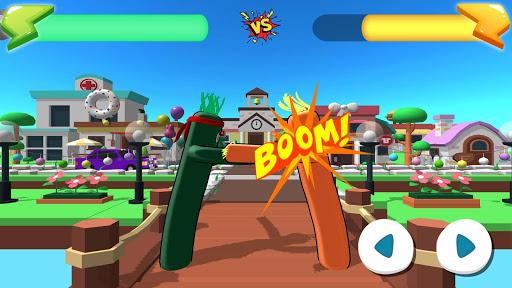Air Dancers - An Inflatable Fight  screenshots 7