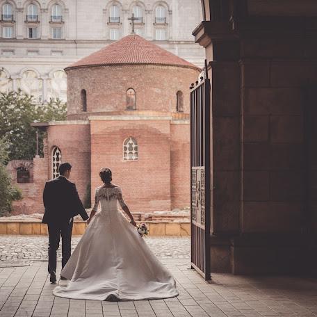 Wedding photographer Stanislav Stratiev (stratiev). Photo of 16.03.2018