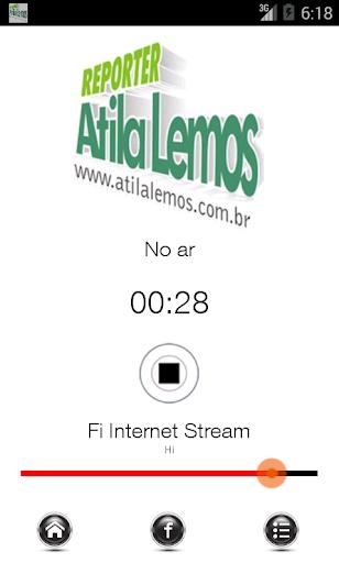Atila Lemos