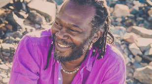 Dragon's Den star Levi Roots has acting dream