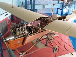 Photo: Levavasseur Antoinette type VII