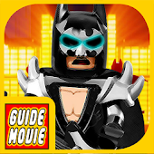 WIKIGUIDE LEGO Batman-Film