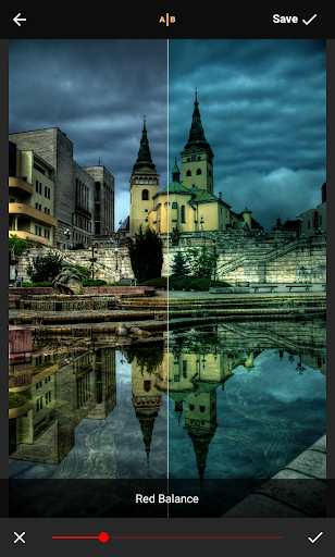 HDR Max - Photo Editor 2.6.1 screenshots 5