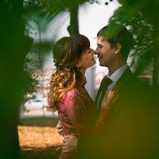 Wedding photographer Anastasiya Korotkova (photokorotkova). Photo of 19.02.2017