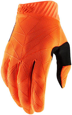 100% Men's Ridefit Full Finger Gloves alternate image 1