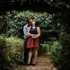 Wedding photographer Danny Santiago (DannySantiago). Photo of 20.06.2017