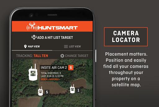 HuntSmart: The Trail Cam App to Bag Bigger Bucks cheat hacks
