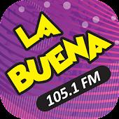 La Buena 105.1 FM Radio