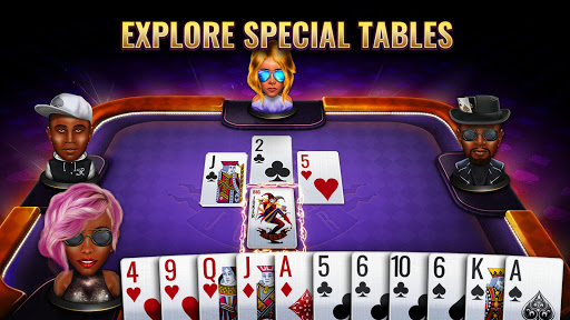 Free Download Spades Royale – Card Game APK, APK MOD, Cheat | Game
