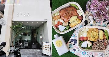 SICO料理所 台中公益店