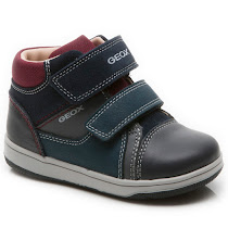 Geox New Flick Toddler TODDLER BOY BOOT