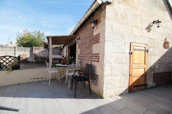 maison à Le Plessis-Brion (60)