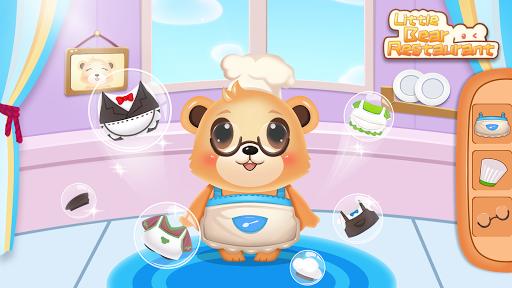Little Bear Restaurant  {cheat hack gameplay apk mod resources generator} 5