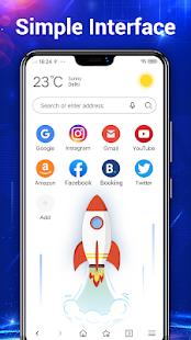 App Web Browser - Secure Explorer APK for Windows Phone