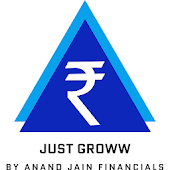 JUST GROWW MUTUAL FUND Icon